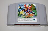 Banjo Kazooie japan Nintendo 64 N64 Game