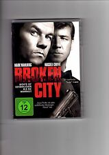 Broken City (2013) DVD #12753