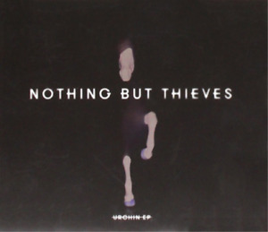 Nothing But Thieves-Urchin - EP (US IMPORT) CD NEW