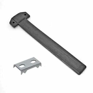 Door Check Strap Kit and Clip; fits 1932-36 Car