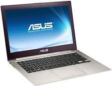 """Asus Zenbook UX31A 13.3"""" Laptop Intel i5-3317U 4GB 256GB Win10+Office 365"""