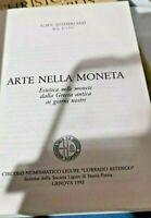 LIBRO ARTE NELLA MONETA ESTETICA MONETE GRECIA ANTICA SUTHERLAND EDISIGMA 1992