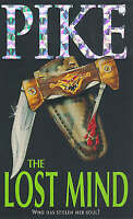 Lost Mind, Pike, Christopher, Good Book