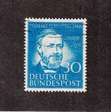 VG461 GERMANY #693 USED STAMP, LIGHTLY CANCELLED, VERY FINE - CATALOG $14.50