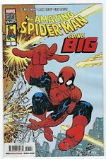 Amazing Spider-Man Going Big # 1 Cover A NM Marvel