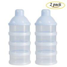 Philips Avent leche en polvo dispensador SCF135//06 posee 3 porciones pre-medidos Nuevo