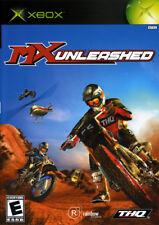 MX Unleashed Xbox New Xbox