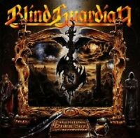 "BLIND GUARDIAN ""IMAGINATIONS FROM THE ..."" CD NEU !!!"