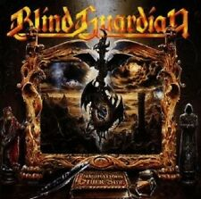 """Blind GUARDIAN """"Imaginations from the..."""" CD NUOVO!!!"""