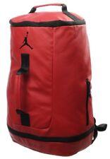 41dfbbbdd731b6 Nike Air Jordan High Rise School Backpack Red Blk Adult One Size 9A1941 R78