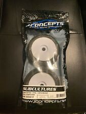 JConcepts Subcultures Pre-Mounted Green Compound.