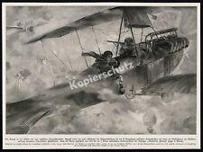 HL Braune Luftwaffe Fliegerabteilung 30 Pilot Luftkampf Albatros B.I Farman 1914