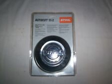 *Stihl* (n.o.s.) Dual line trimmer head - Auto cut 11-2 p/n 4004 710 2192