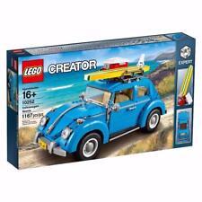 LEGO 10252 Creator Volkswagen Beetle  *  Brand New