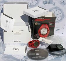 Watch multifunction with CARDIO FREQUENCY COUNTER SUUNTO T6C new band