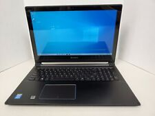 LENOVO EDGE 15 80H1 FHD i5-4210u 6GB RAM 1TB HDD TOUCHSCREEN h