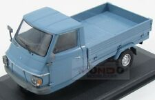 Piaggio Ape Car P3 Pianale 1984 Light Blue Italeri 1:32 IT76816LBL
