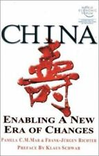 China: Enabling a New Era of Changes