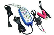 Chargeur Tecmate TM-420  Optimate 2 12v 0.8A pour batterie de 3 à 96ah