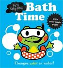 First Baby Days: Bath Time (Novelty Book)
