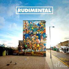 Home - Rudimental CD Sealed New 2013