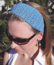 Crochet Pattern ~ LADIES HEADBAND ~ Instructions