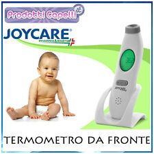 JOYCARE JC-138G TERMOMETRO FRONTALE DA FRONTE A INFRAROSSI DIGITALE FEBBRE
