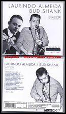 "LAURINDO ALMEIDA / BUD SHANK ""Speak Low"" (CD) 2001 NEUF"