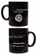 *NEW* Sword Art Online: Link Start Coffee Mug by GE Animation