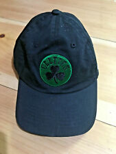 Boston Celtics / MIller Lite Beer Baseball Cap One Size Black NEW