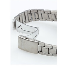Genuine Seiko Watch Band / Only Fit For : SSB045