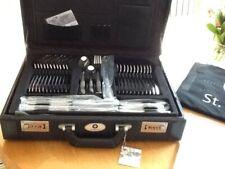 Besteckkoffer St Moritz Cutlery 72 Piece stainless steel BNWT RRP £864