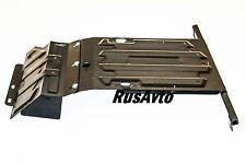 Motorschutz - Unterfahrschutz - Schmutzschutz - LADA NIVA 1.7i