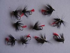 10  BUTCHER Trout Nymph Flies