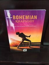Queen Bohemian Rhapsody - Music from the Motion Picture Guitar Tab Songbook