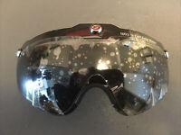 GIRO AIR ATTACK EYE SHIELD PERFECT visor cannondale trek di2