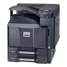 Kyocera FS-C8650dn Farblaserdrucker DIN A3 Lan Duplex Fax 144.322 Seiten #1