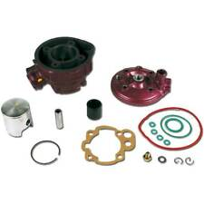 Set Cylindre Top AM6 D.49,5 Deux Plus Peugeot 50 XPS 6 Enduro 2002-2003
