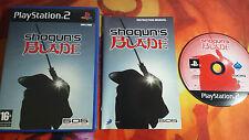 SHOGUN'S BLADE PLAYSTATION 2 PS2 ENVÍO 24/48H