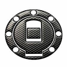 Tankdeckel-Pad Tankdeckelabdeckung Yamaha TDM850 TRX850 in top Qualität #011