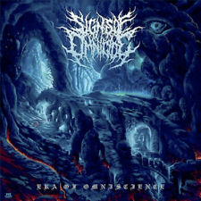 SIGNS OF OMNICIDE(US)-Era Of Omniscience CD 2018 (Brutal Death Metal, Deathcore)
