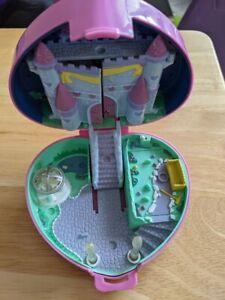 Vintage Bluebird Polly Pocket 1992 Polly Pocket Starlight Castle