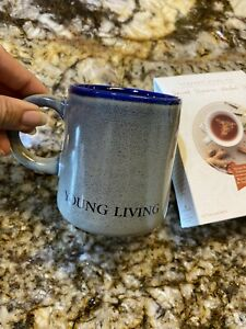 Young Living Mug And Tea