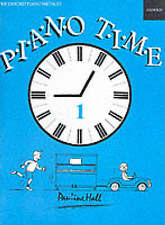 Piano Time. (Paperback) Value Guaranteed from eBay's biggest seller!