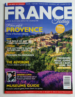 France Today Provence Arsene Lupin Museum Guide Vaucluse Oct/Nov 2020 Magazine