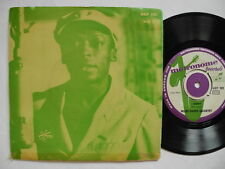 """MILES DAVIS Musings Of Miles EP I Didn't / A Gal In Calico 45 7"""" 1955 Sweden"""