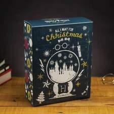 Harry Potter 12 Days of Socks Hogwarts Advent Calendar Xmas Kids Novelty Gift