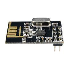 Arduino NRF24L01+ 2.4GHz Antenna RF Wireless Transceiver Module Microcontroller