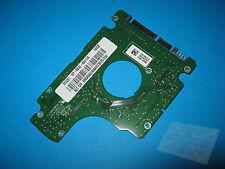 Samsung 160GB HM160HI SATA 2.5 Hard Disk Drive PCB BOARD *ONLY*