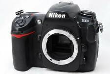 Nikon D300 12.3 MP DSLR Digital SLR Camera Body from Japan [EX+++]